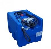 Cuve de ravitaillement AdBlue 125 à 430 Litres - Contenance (L) : 125 à 430.