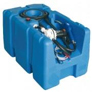 Cuve de ravitaillement Adblue 200 Litres - Contenance (L) : 200