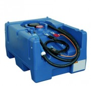 Cuve de ravitaillement AdBlue - Contenance (L) : de 125 à 600