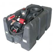 Cuve de ravitaillement mobile pour carburant - Capacité (L) : 200.