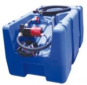 Cuve de ravitaillement polyéthylène - Capacité utile (L) : 200