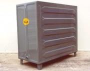 Cuve de stockage acier - Contenance (L) : 1150
