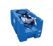 Cuve de stockage adblue 200 L - Cuve de ravitaillement 200 L - Pompe 12 V 35 L/min