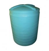 Cuve de stockage d'engrais liquide - Capacité : 25000 ou 25500 L