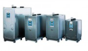 Cuve de stockage de gasoil UNI - Capacité (L) : de 400 à 1500 / Norme NF EN 13341