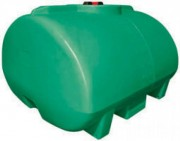 Cuve de stockage engrais liquide - Densité 1.7kg/dm³
