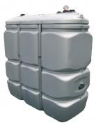 Cuve de stockage fixe - Capacité (L) : 1500