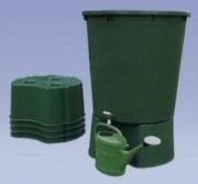 Cuve écomique pour liquide - Récupérateur pluie  500L