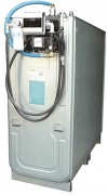 Cuve gasoil 1500 L à pompe - Débit : 60 l.min - Pompe électrique