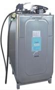 Cuve gasoil 230V - Capacité : 1000 l - Débit 56 l.min