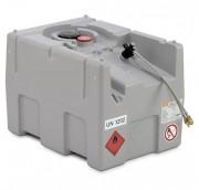 Cuve gasoil spécial groupe électrogène - Contenance : 200 à 430 Litres