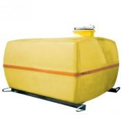 Cuve liquide pour pâturage 1800 ou 2000 kg - Contenance : De 300 à 5000 Litres