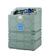 Cuve mobile de stockage AdBlue - Contenance : 1500 - 2500 L