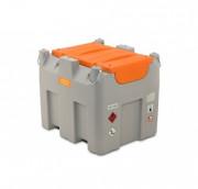 Cuve mobile pour gasoil - Capacité gasoil : 850 L