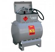 Cuve ravitaillement essence et mélange huiles-essence - Contenance (L) : 90 - 200 / Homolgué ADR