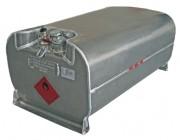 Cuve ravitaillement fuel - Contenance (L) : de 150 à 450.