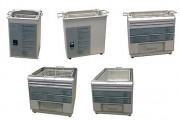 Cuve ultrasons industrielle - Capacité : de 2 à 22 litres