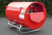 Cuves de distribution fuel - 3 Modèles : Statiques - Mobiles - Sur remorque