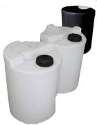 Cuves de dosage verticales polyéthylène 60 à 1500 Litres - Volume (L) : de 60 à 1500