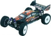 D&F Models buggy brush. Speedfighter-X - 237480-62