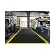 Dalle clipsable PVC - Dimensions (m) : 0.457 x 0.457 - 22 mm