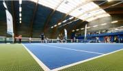 Dalle polypropylène sol tennis - Pour les fédérations et clubs sportifs