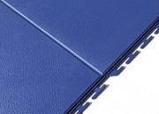 Dalle pvc clips cachés - Épaisseur : 6 mm