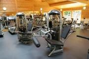 Dalle sol pour salle de musculation - Robuste réparable sol sport musculation