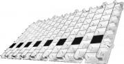 Dalles pour gravillons - Résistance supérieure à 400 Tonnes/m²