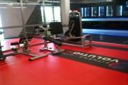 Dalles pour salles de sports - Épaisseur : 7 mm