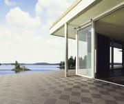Dalles terrasse balcon piscine polypropylène - Qualité scandinave - Posez vos dalles caillebotis sur une surface propre, rigide et résistante. Un support trop souple peut affecter la qualité́ de la pose.  Ne nécessite aucun entretien particulier