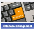 Database Management - Création Base email