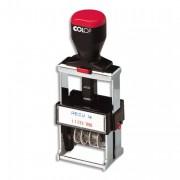 Dateur multiformules à encrage automatique, spécial usage intensif, 4 formules commerciales - Colop