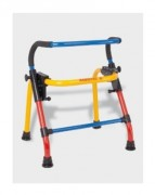 Déambulateur fixe pour enfant handicapé - Poids max utilisation : 150 kg