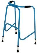 Déambulateur fixe pour patients - Poids suporté (Kg) : 130