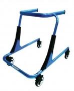 Déambulateur pour enfants handicapés - Poids max utilisation : 91 kg