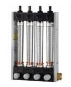 Débimètre - Température 80°C MAXI ou pression à 7 bars MAXI