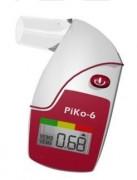 Débimetre électronique - Plage de mesure du VEM1 : 0,15 à 9,99 l/mn