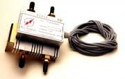 Debimetre pour moteur - Double flux 5 cc 730 SIP
