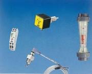 Débitmètre industriel - Indicateur et débit à flotteur