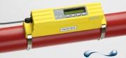 Débitmètre liquide ultrasonique - Taille de la conduite : DN 50 à DN150