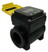 Débitmètre liquides agricoles - 3 tailles de conduites : 25 - 50 - 80 mm