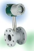 Débitmètre Multivariable vortex M22 en ligne - Précision : +/- 0.7% pour les liquides ET +/1% pour la vapeur et les gaz