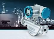 Débitmètre numérique fluides et gaz - Précision : +/- 0.10%