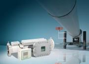 Débitmètre ultrasonique - Précision liquide: +/-0.15%  - Précision gaz : +/-0.2%
