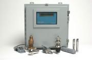 Débitmètre ultrasonique liquide multicordes - Multicordes: jusqu'à 8 voies