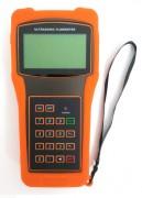 Débitmètre ultrasons portable - Mesures précises d'une grande variété de fluides