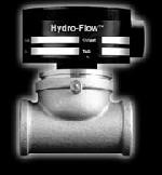 Débitmètre Vortex Fluidyne à insertion ou en ligne - Pour des diamètres de 15 à 1000 mm