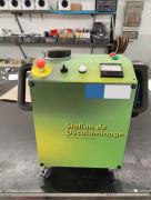 Décalamineur nouvelle technologie - Nettoyage moteur diesel et essence par hydrogène