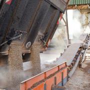 Décamionneur - Débit : de 60 à 600 tonnes / heure